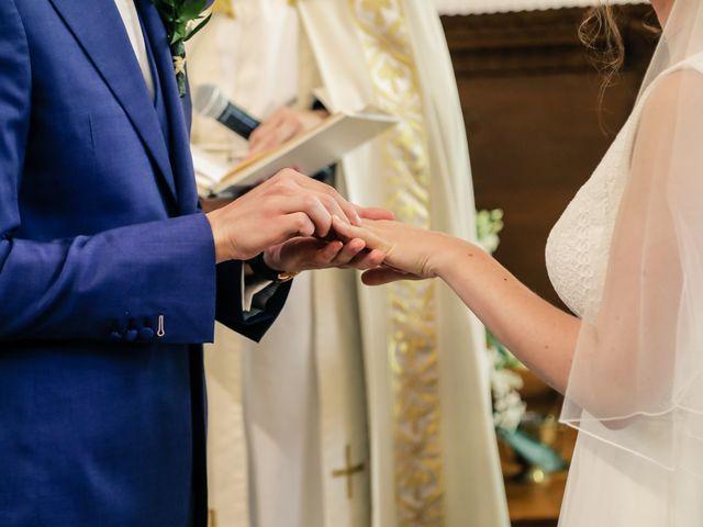 Le mariage de Kâan et Mathilde à Montigny-le-Bretonneux, Yvelines 57
