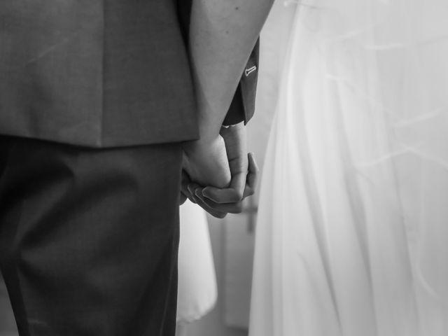 Le mariage de Kâan et Mathilde à Montigny-le-Bretonneux, Yvelines 60
