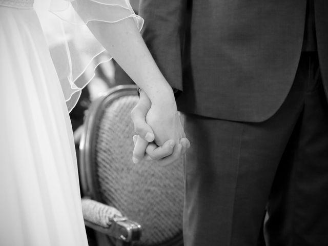 Le mariage de Kâan et Mathilde à Montigny-le-Bretonneux, Yvelines 66