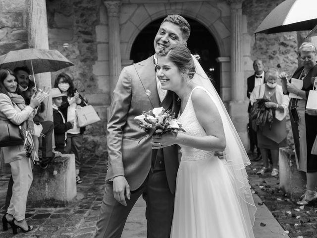 Le mariage de Kâan et Mathilde à Montigny-le-Bretonneux, Yvelines 72