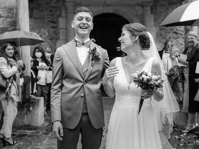 Le mariage de Kâan et Mathilde à Montigny-le-Bretonneux, Yvelines 73