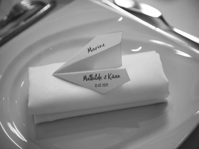 Le mariage de Kâan et Mathilde à Montigny-le-Bretonneux, Yvelines 105