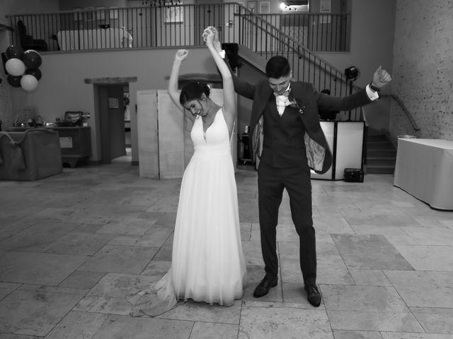 Le mariage de Kâan et Mathilde à Montigny-le-Bretonneux, Yvelines 114
