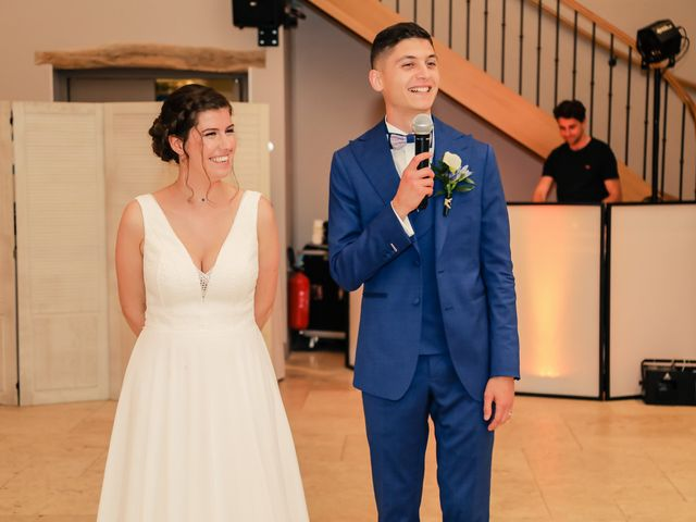 Le mariage de Kâan et Mathilde à Montigny-le-Bretonneux, Yvelines 115