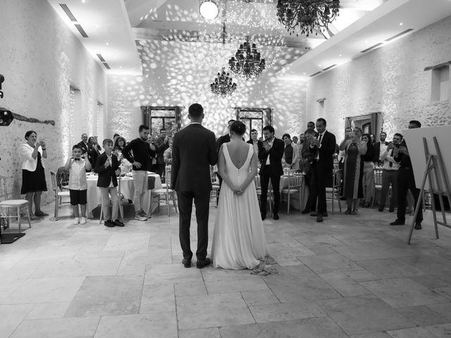 Le mariage de Kâan et Mathilde à Montigny-le-Bretonneux, Yvelines 116