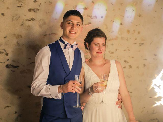 Le mariage de Kâan et Mathilde à Montigny-le-Bretonneux, Yvelines 137