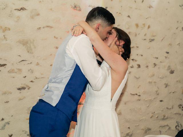 Le mariage de Kâan et Mathilde à Montigny-le-Bretonneux, Yvelines 141