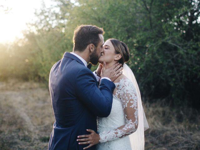 Le mariage de Laura et Renaud