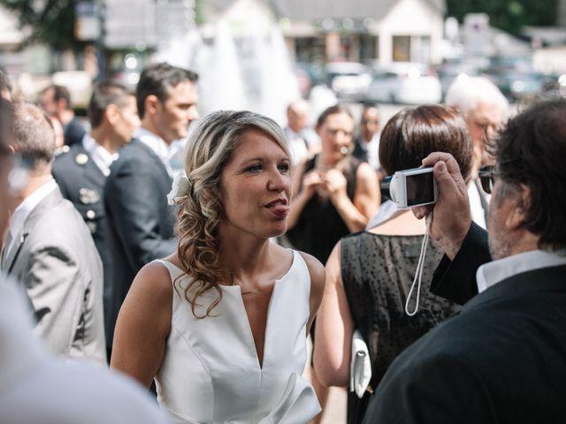 Le mariage de Vincent et Solen à La Chapelle-sur-Erdre, Loire Atlantique 11