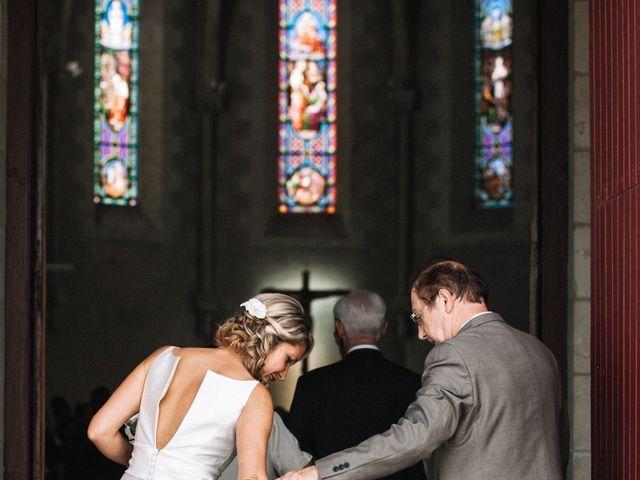 Le mariage de Vincent et Solen à La Chapelle-sur-Erdre, Loire Atlantique 13