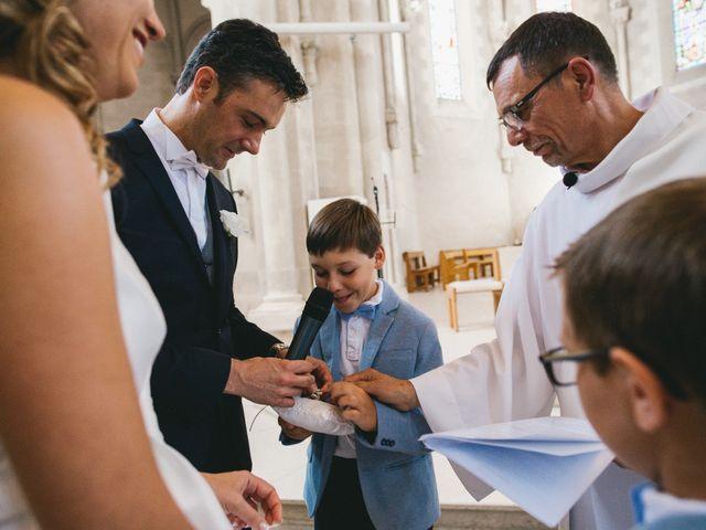 Le mariage de Vincent et Solen à La Chapelle-sur-Erdre, Loire Atlantique 16
