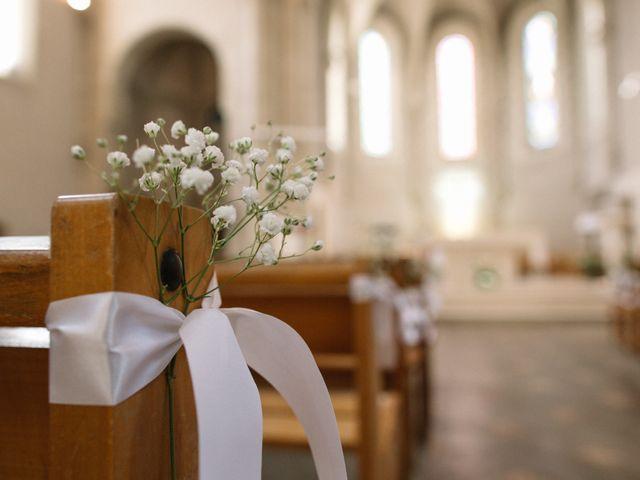 Le mariage de Vincent et Solen à La Chapelle-sur-Erdre, Loire Atlantique 18