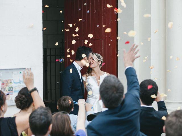 Le mariage de Vincent et Solen à La Chapelle-sur-Erdre, Loire Atlantique 20