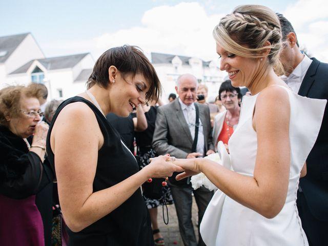 Le mariage de Vincent et Solen à La Chapelle-sur-Erdre, Loire Atlantique 22