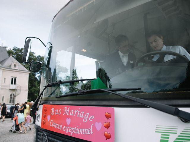 Le mariage de Vincent et Solen à La Chapelle-sur-Erdre, Loire Atlantique 25