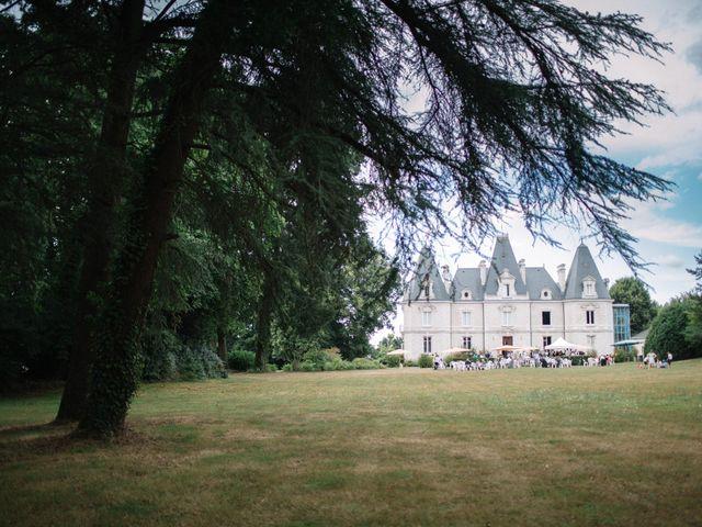 Le mariage de Vincent et Solen à La Chapelle-sur-Erdre, Loire Atlantique 26
