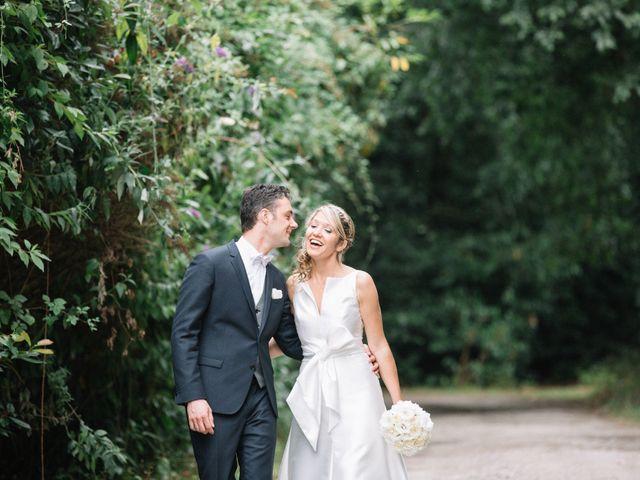 Le mariage de Vincent et Solen à La Chapelle-sur-Erdre, Loire Atlantique 37