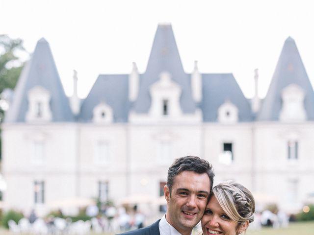 Le mariage de Vincent et Solen à La Chapelle-sur-Erdre, Loire Atlantique 41
