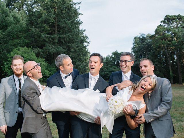Le mariage de Vincent et Solen à La Chapelle-sur-Erdre, Loire Atlantique 46