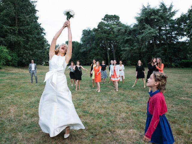 Le mariage de Vincent et Solen à La Chapelle-sur-Erdre, Loire Atlantique 49