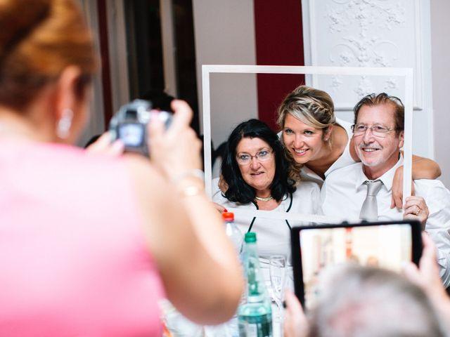 Le mariage de Vincent et Solen à La Chapelle-sur-Erdre, Loire Atlantique 54