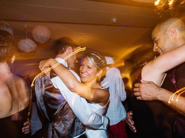 Le mariage de Vincent et Solen à La Chapelle-sur-Erdre, Loire Atlantique 58