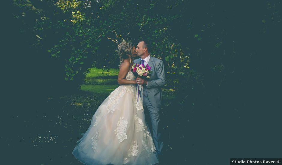 Le mariage de Mathias et Sylvia à Villepreux, Yvelines