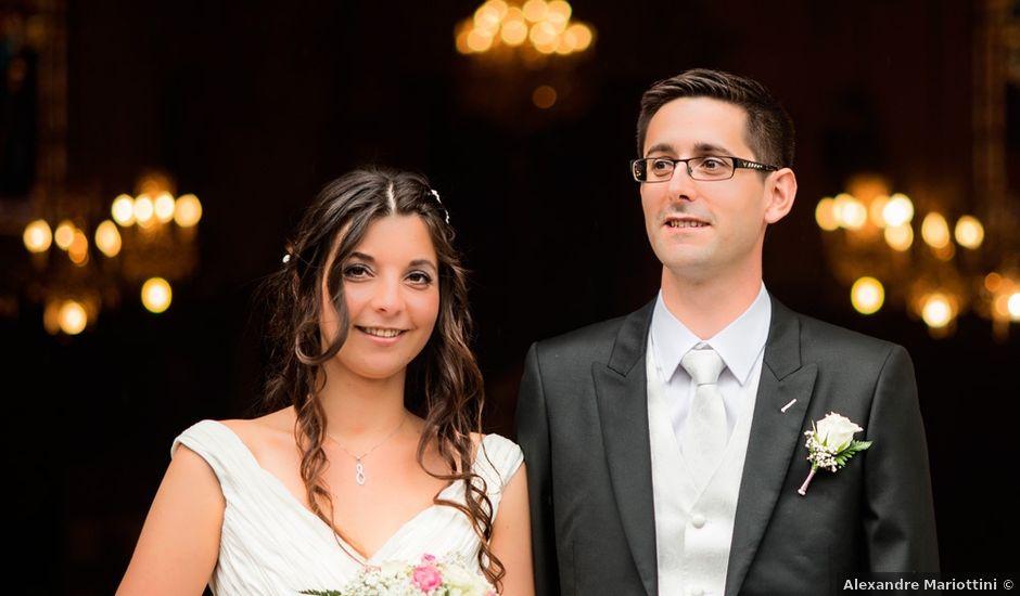 Le mariage de Erwan et Marie à Meaux, Seine-et-Marne