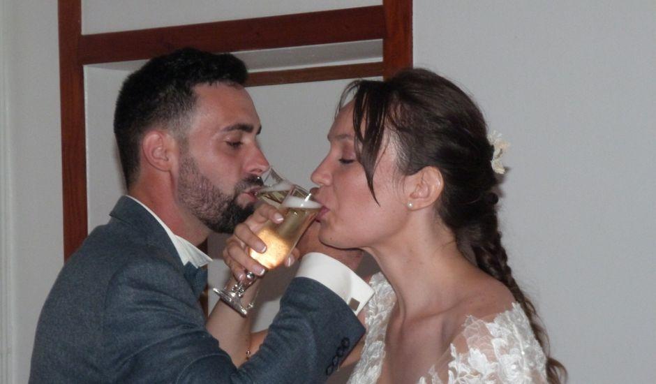 Le mariage de Franck  et Marion  à Roybon, Isère