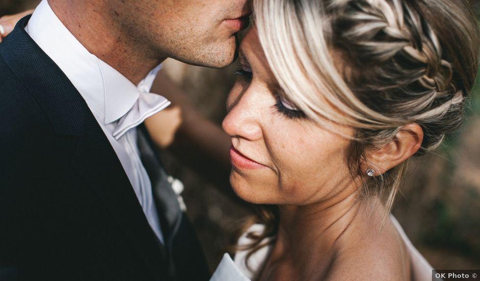 Le mariage de Vincent et Solen à La Chapelle-sur-Erdre, Loire Atlantique