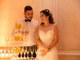 Le mariage de Anne-Sophie  et Arnaud  2