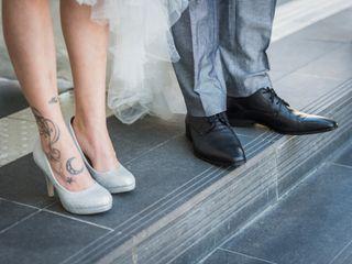 Le mariage de Severine et Mickael 2