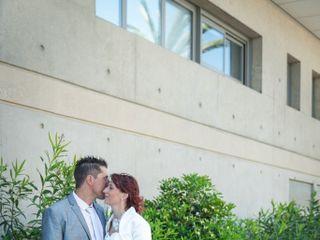 Le mariage de Severine et Mickael