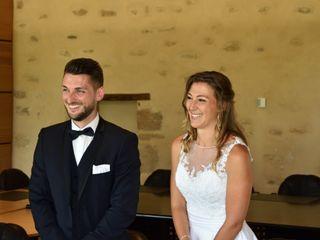 Le mariage de Mélody et Cédric 2