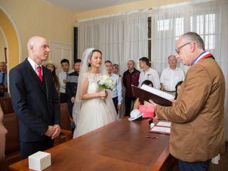 Le mariage de Min et Simon 3
