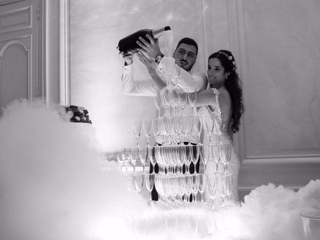 Le mariage de Arnaud  et Anne-Sophie  à Santeny, Val-de-Marne 2