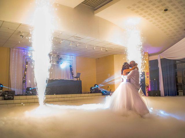 Le mariage de Franck et Eva