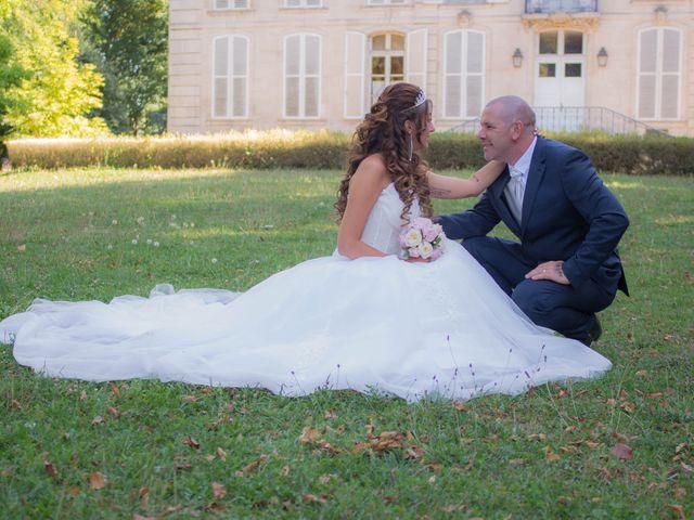 Le mariage de Eva et Franck à Saint-Dizier, Haute-Marne 4