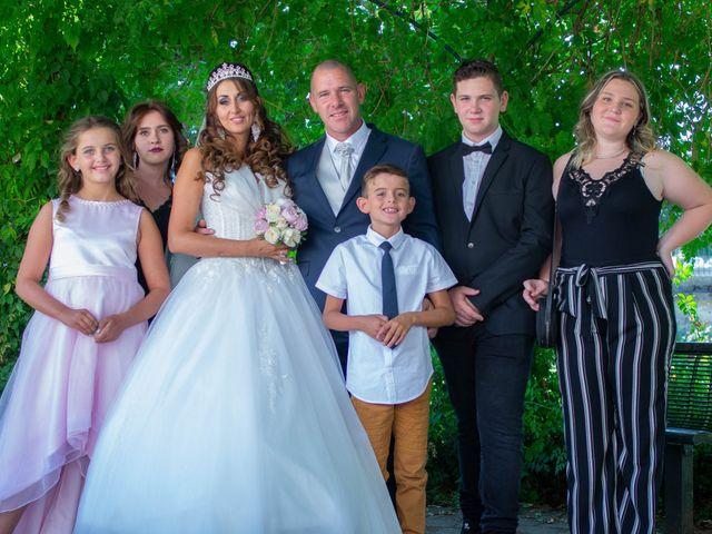 Le mariage de Eva et Franck à Saint-Dizier, Haute-Marne 6