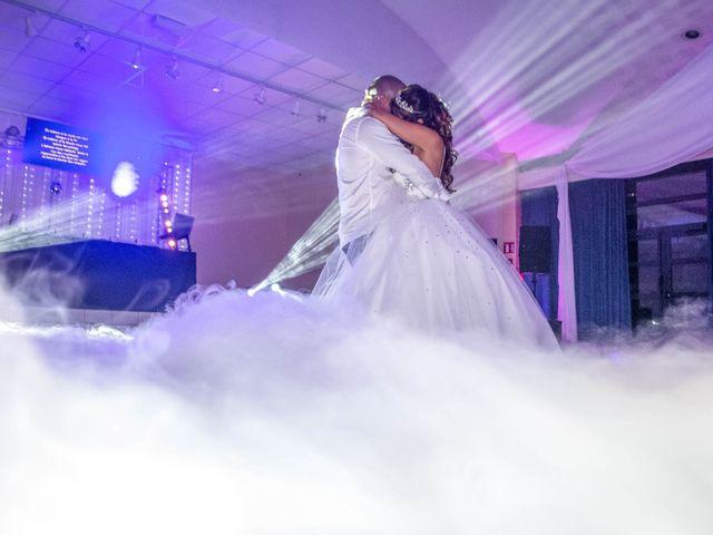Le mariage de Eva et Franck à Saint-Dizier, Haute-Marne 7
