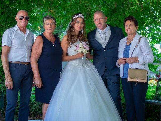 Le mariage de Eva et Franck à Saint-Dizier, Haute-Marne 8