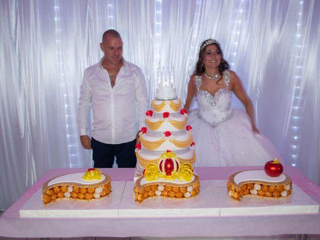 Le mariage de Eva et Franck à Saint-Dizier, Haute-Marne 15
