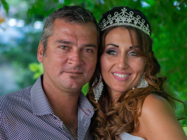 Le mariage de Eva et Franck à Saint-Dizier, Haute-Marne 17