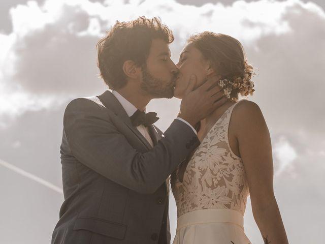 Le mariage de Manon et Vincent