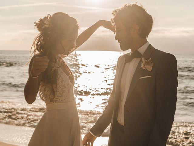 Le mariage de Vincent et Manon à Lège-Cap-Ferret, Gironde 15