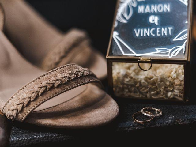 Le mariage de Vincent et Manon à Lège-Cap-Ferret, Gironde 20