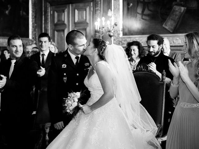 Le mariage de Guillaume et Stéphanie à Paris, Paris 14