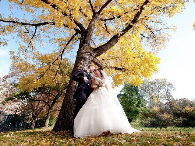 Le mariage de Guillaume et Stéphanie à Paris, Paris 25