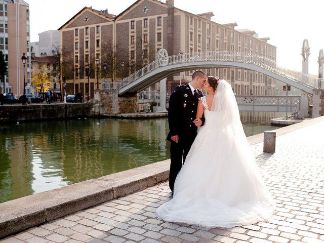 Le mariage de Guillaume et Stéphanie à Paris, Paris 27