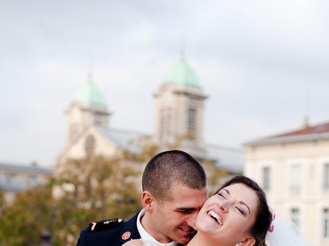 Le mariage de Guillaume et Stéphanie à Paris, Paris 31